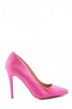 Atmosphere High Heels pink Casual-Look