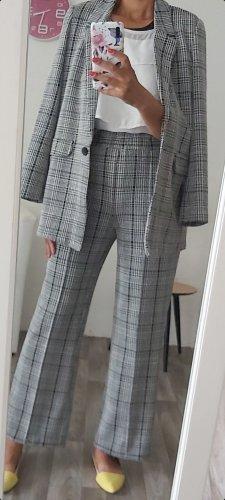 Atmosphere Tailleur pantalone grigio chiaro-grigio