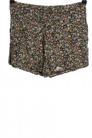 Atmosphere Hot Pants allover print casual look