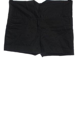 Atmosphere Krótkie szorty czarny W stylu casual