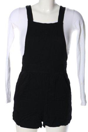 Atmosphere Jumpsuit black-white casual look