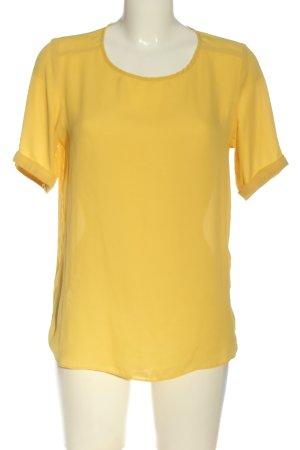 Atmosphere Short Sleeved Blouse primrose casual look