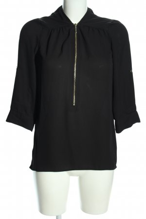 Atmosphere Long Sleeve Blouse black business style