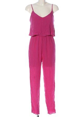Atmosphere Langer Jumpsuit pink Casual-Look