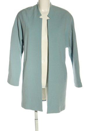 Atmosphere Lange blazer turkoois elegant