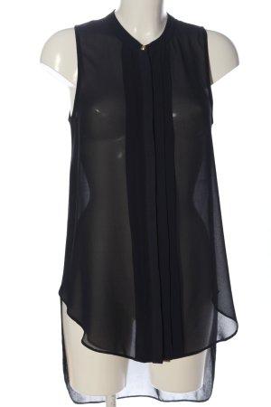 Atmosphere Long-Bluse schwarz Casual-Look