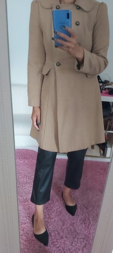 Atmosphere Cappotto invernale beige