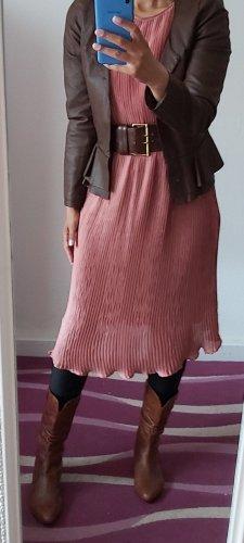 Atmosphere Midi Dress dusky pink-pink