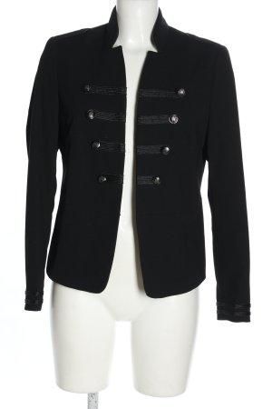 Atmosphere Military Jacket black casual look
