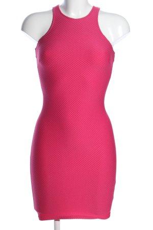 Atmosphere Minikleid pink Elegant