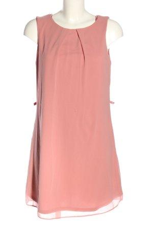 Atmosphere Minikleid pink Casual-Look