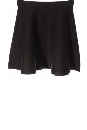 Atmosphere Minigonna nero stile casual
