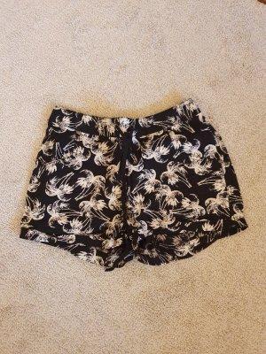 Atmosphere Shorts bianco-nero