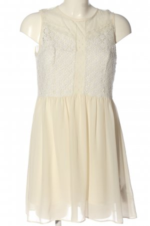 Atmosphere Petticoat Dress natural white casual look
