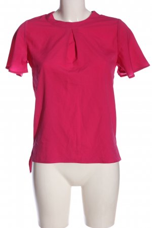 Atmosphere Schlupf-Bluse pink Casual-Look