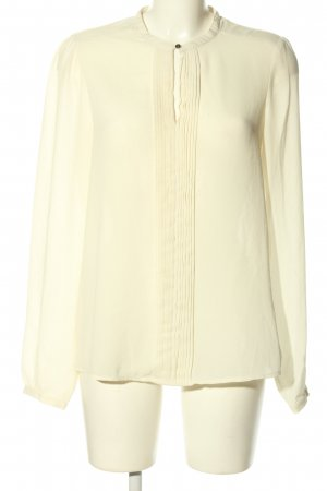 Atmosphere Schlupf-Bluse creme Casual-Look