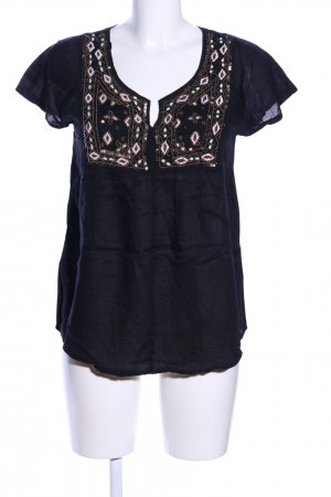 Atmosphere Shirt Tunic graphic pattern casual look