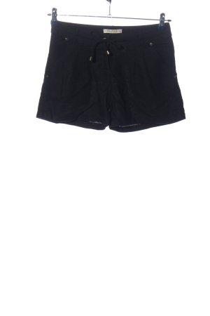 Atmosphere Shorts schwarz Casual-Look