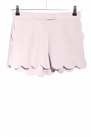 Atmosphere Shorts lila Casual-Look