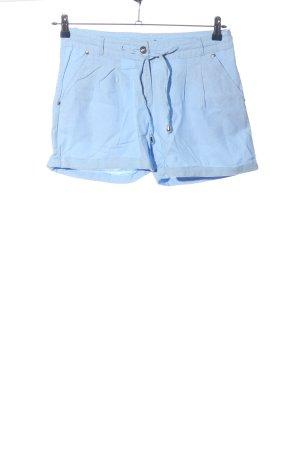 Atmosphere Shorts blau Casual-Look