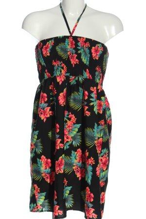Atmosphere Summer Dress flower pattern casual look