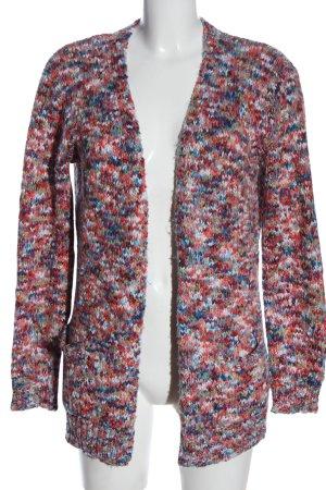 Atmosphere Cardigan in maglia multicolore stile casual