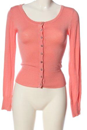 Atmosphere Strick Cardigan pink Casual-Look