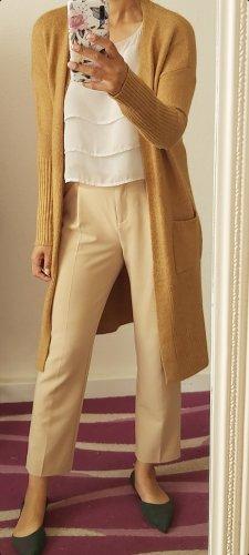 Atmosphere Knitted Coat beige