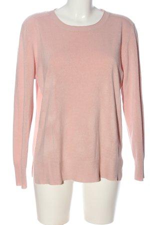 Atmosphere Strickpullover pink Casual-Look