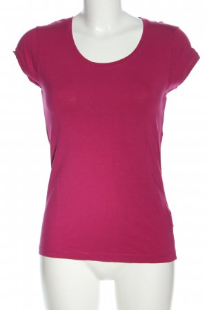 Atmosphere T-Shirt pink Casual-Look