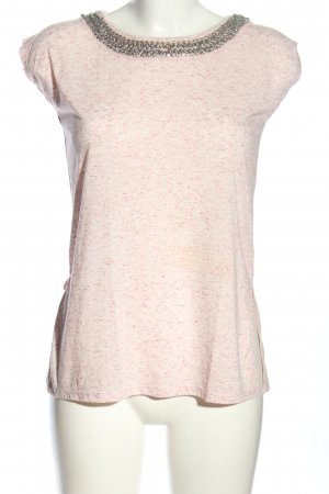 Atmosphere T-Shirt creme meliert Casual-Look