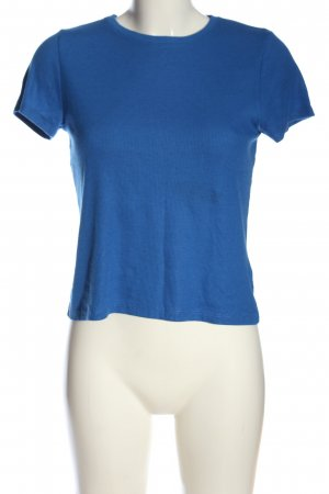 Atmosphere T-Shirt blau Casual-Look