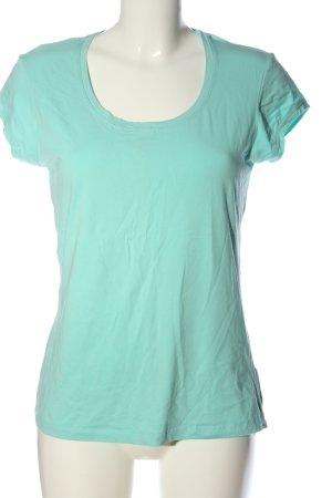 Atmosphere T-Shirt türkis Casual-Look