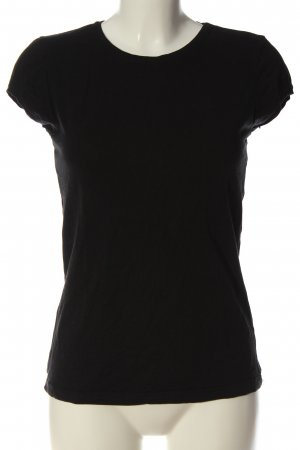 Atmosphere T-Shirt schwarz Casual-Look