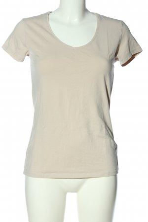 Atmosphere T-Shirt wollweiß Casual-Look