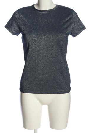 Atmosphere T-Shirt silberfarben Casual-Look
