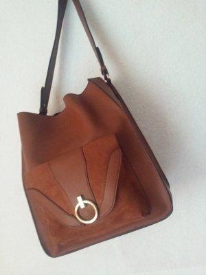 Atmosphere Carry Bag brown
