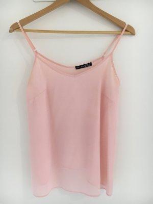 Atmosphere Basic topje roze Polyester
