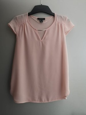 Atmosphere Top Bluse Shirt rose rosa 38 M