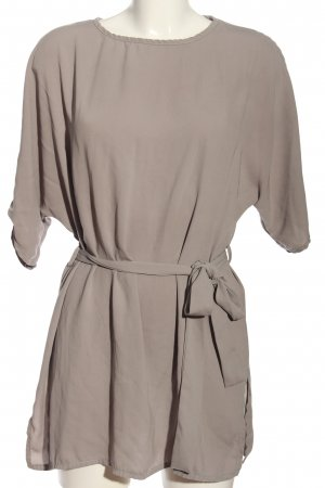 Atmosphere Tunic Blouse light grey casual look
