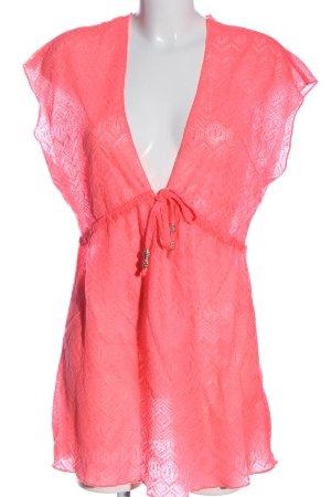 Atmosphere Tunikabluse pink Casual-Look