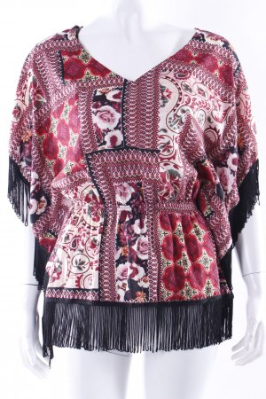 Atmosphere Tunic multicolored polyester