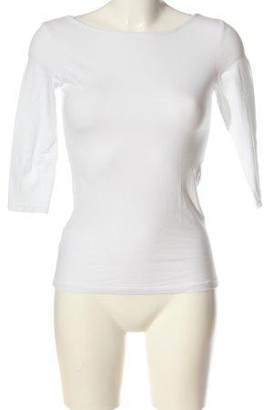 Atmosphere T-Shirt weiß Casual-Look