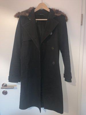 Atos Lombardini Veste d'hiver noir