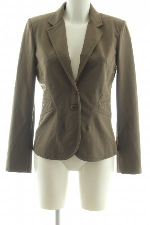 Atos Lombardini Sweatblazer khaki Business-Look
