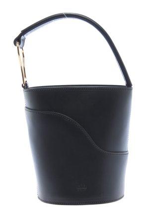 "ATP Atelier Henkeltasche ""Sava Bucket Bag"" schwarz"
