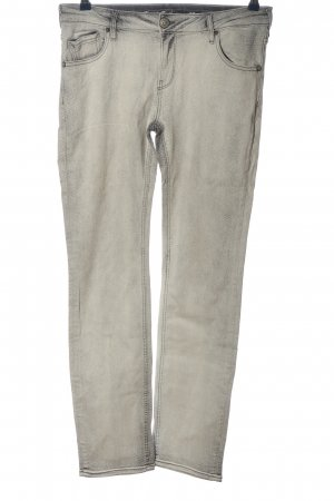 ATT Jeans Slim jeans wolwit casual uitstraling