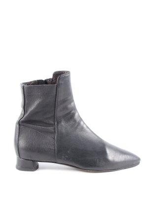 Attilio giusti leombruni Chelsea Boots schwarz Casual-Look