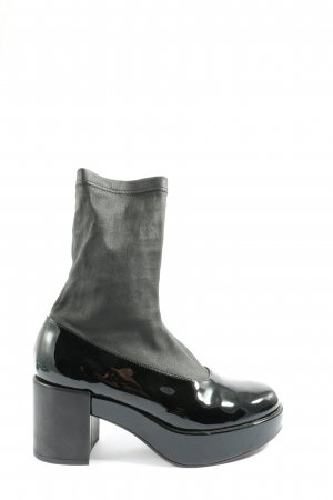 Attilio giusti leombruni Slip-on Booties black casual look