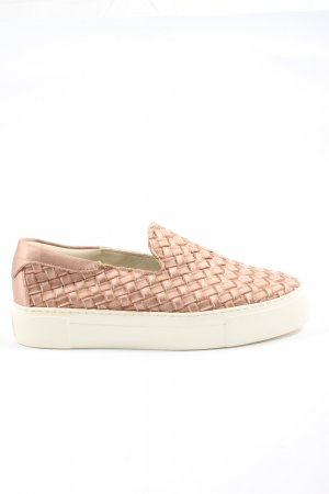 Attilio giusti leombruni Slip-on Sneakers pink casual look
